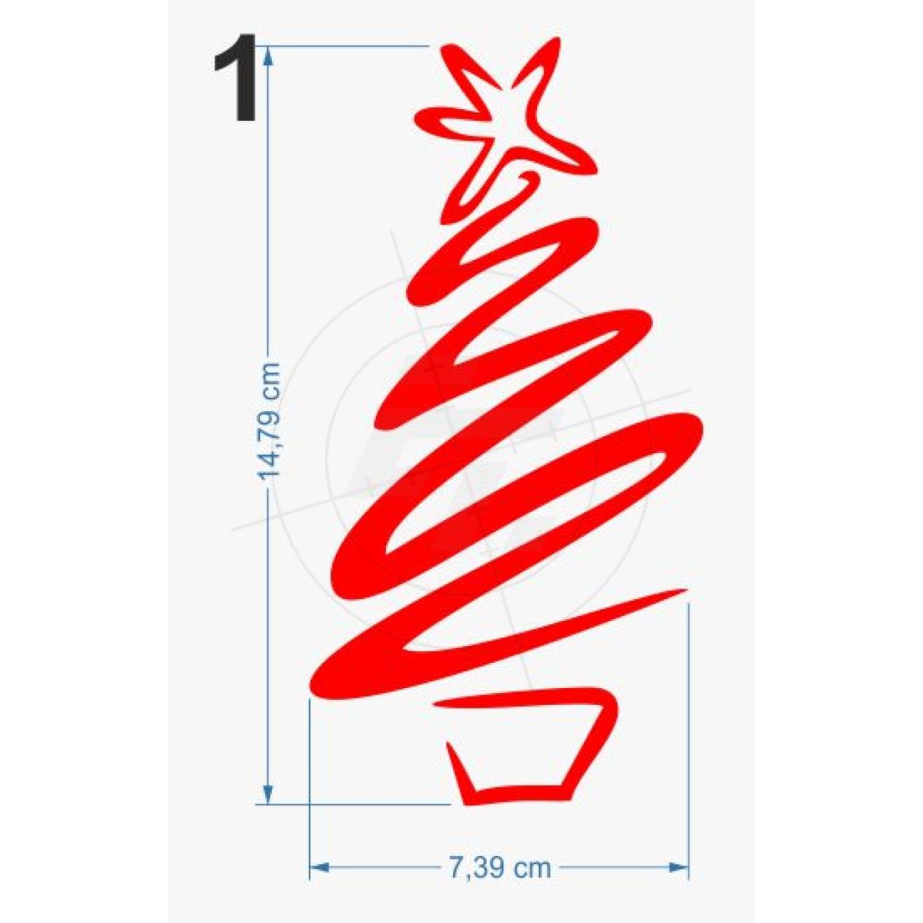 weihnachtsbaum mit stern im blumentopf. Black Bedroom Furniture Sets. Home Design Ideas