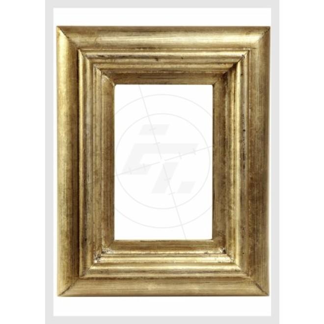 goldener bilderrahmen schaufensteraufkleber und fensterfolien online bestellen. Black Bedroom Furniture Sets. Home Design Ideas