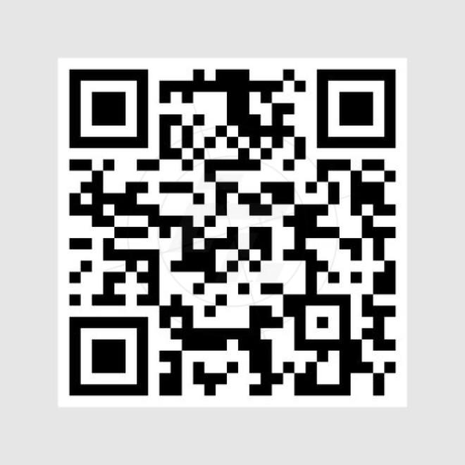 qr code aufkleber 50 stck schaufensteraufkleber und fensterfolien online bestellen. Black Bedroom Furniture Sets. Home Design Ideas